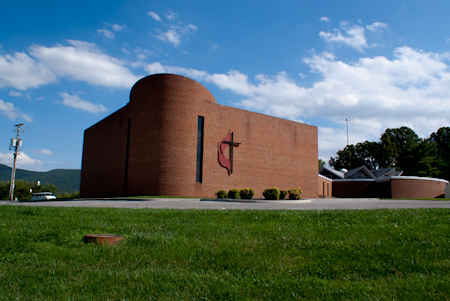 2020-05-24 Worship Service