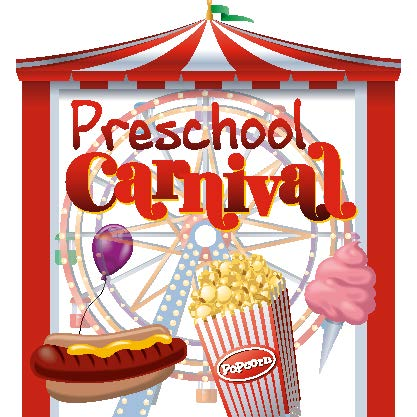 Preschool Carnival – March 23th