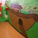 Noah's Ark – Mural Celebrates 15 Years