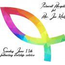 Farewell to Congregation from Rev. Joe Klotz