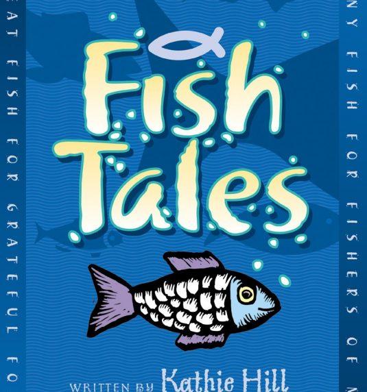M.A.D. Camp – Fish Tales – July 16-20,  2018