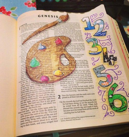 Bible Study – Genesis