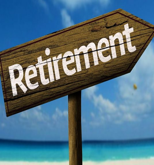 Open House Retirement Party – May 5, 2018