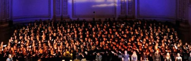 Northview Choir Invited to Carnegie Hall