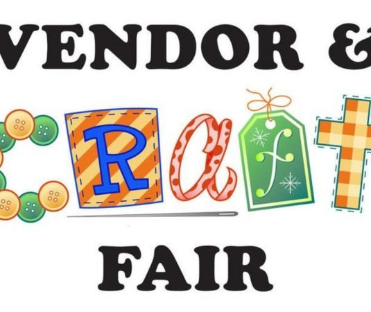 Spring Fling Craft Fair – Sat., April 13, 2019 (9 am to 2 pm)
