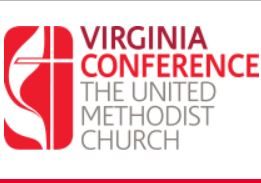 Letter and Invitation from Bishop Weaver
