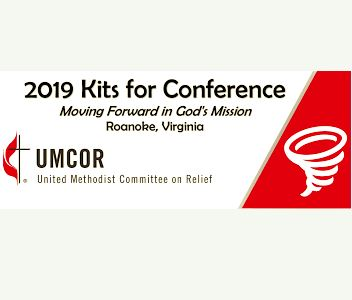 Kits for Conference