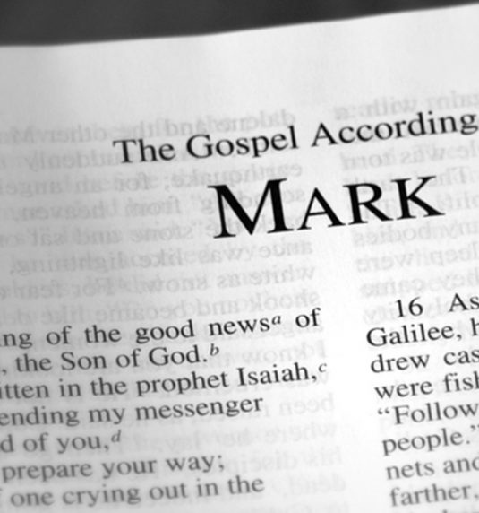 2020 SPRING BIBLE STUDY – GOSPEL of MARK