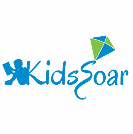 Kids Soar Dinner
