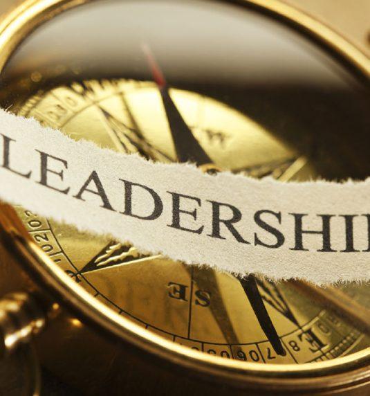 2020 Church Leadership