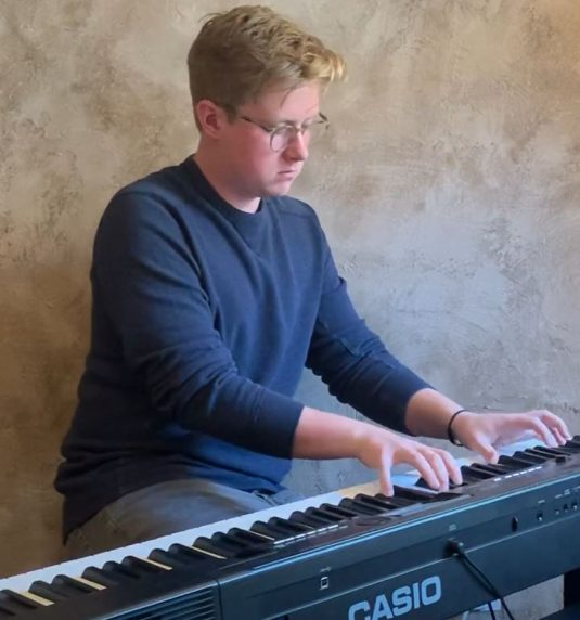 Music Ministry News